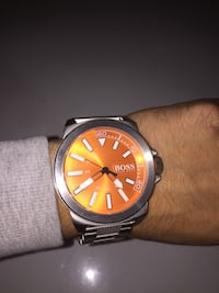 Hugo boss watch for men Toronto, M3N 1Z6