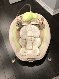 Soft Baby Bouncer