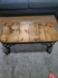 Coffee table or decorative table