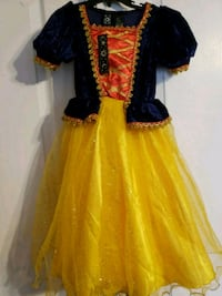 Snow White costume Toronto, M1B 5X1