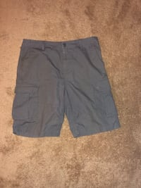 Gray shorts Woodbridge, 22192