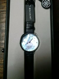 Bolivant French mother of pearl watch. New Burtonsville, 20866
