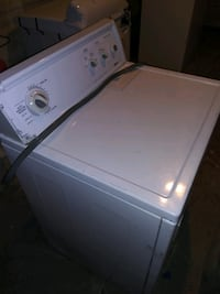 #Washer & #Dryer for Sale $285 Together $150 a piece