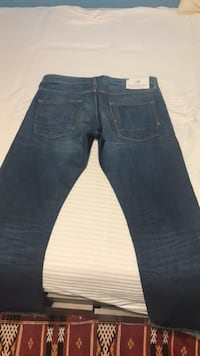 Scotch and Soda Jeans Surrey, V3S 2W9