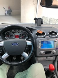 Ford - Focus - 2009 Tosya, 37300
