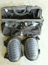 Tool bag and knee pads Fayetteville, 28311