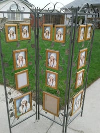 Standing picture frame price reduced Nampa, 83651