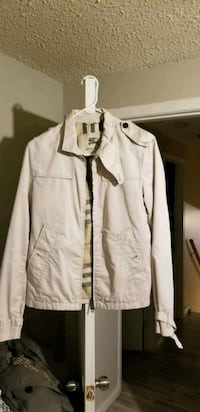 Burberry London Bomber Jacket - Small 325 obo Toronto, M5G 1X8