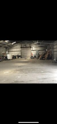 COMMERCIAL For rent Norfolk