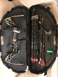 Diamond Carbon Cure w/ RAK Equipped and Case and Target Chapin, 29036