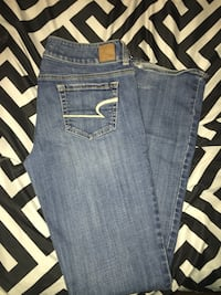 Size 8  Knoxville, 37931
