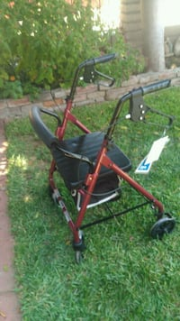 Brand new walker with storage  Riverside, 92504