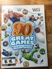 wii games $10 and up