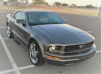 2005 Ford Mustang Phoenix