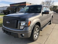 Ford F-150 2011 Livonia