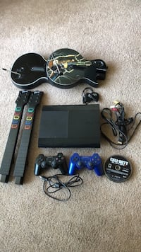 Wii, PS3, Ps2 PRICE NEGOTIABLE Lincoln, 95648