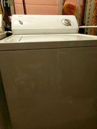 Kenmore washer Burke