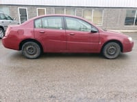 2005 Saturn Ion automatic 147km Division No. 6