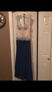 Prom Dress great condition!!!!!!!!!! Pharr, 78577
