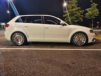 2009 AUDI A3 AWD $10,000 OR BEST OFFER AS IS  Toronto, M6P 2A3