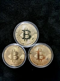 Bitcoin coin Boston, 02134
