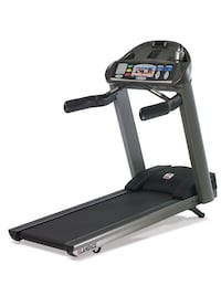 Landice L8 Executive Treadmill Dallas, 75201
