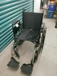 Invacare Wheelchair Las Vegas, 89122