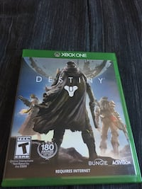 Destiny xbox one Los Angeles, 91335