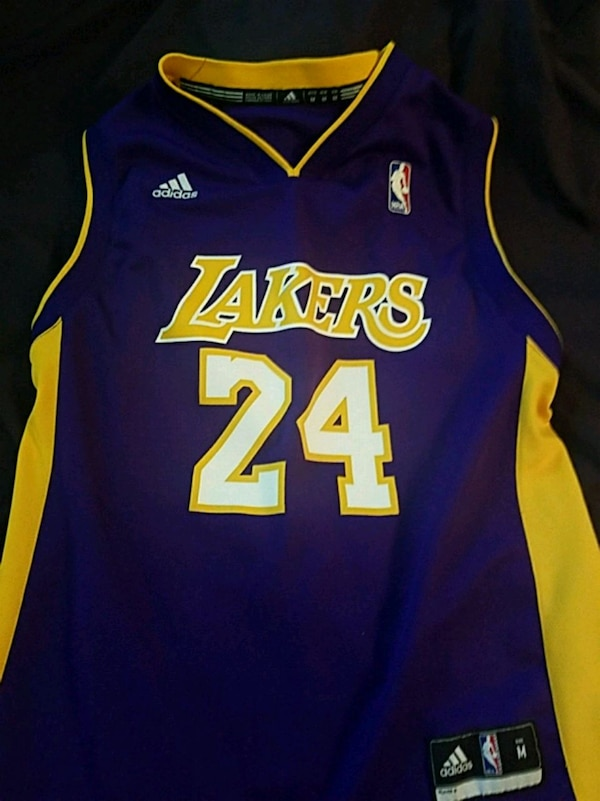 b854c8ebc88 Used Kobe Bryant Jersey for sale in Fayetteville - letgo