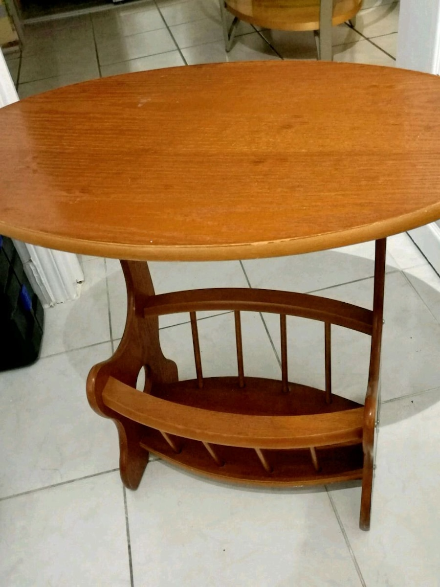 used wooden coffee table with storage compartment for sale in rh ca letgo com