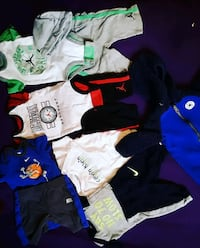 0-3 Months Boys assorted clothes Regina, S4T 2B8