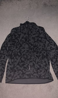 Nike tech fleace black camo brand new