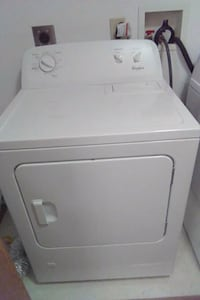 Newer Whirlpool gas dryer Warren, 44485