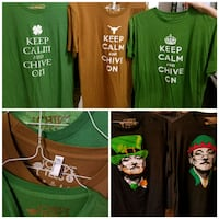 Collectable Authentic Chive Shirts Willis, 77378
