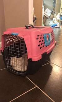 Dog or cat kennel Cage