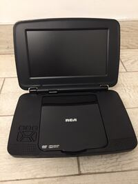 DVD Player (RCA)