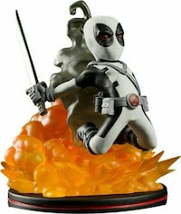 Figura Q-fig deadpool Marvel Seville, 41009