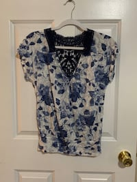 Wet Seal Blouse  Knoxville