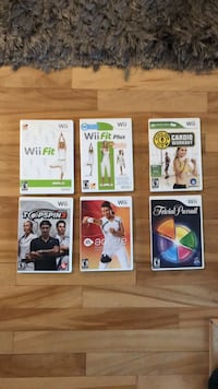 Wii Games Laval, H7Y 2C8