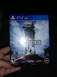 Ps4 Star Wars Battlefront Game Bellevue, 68005