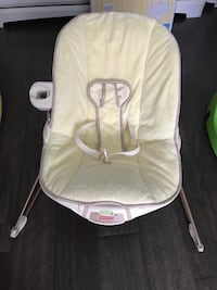 Bouncy seat Clermont, 34711