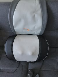 Massage for the car seat