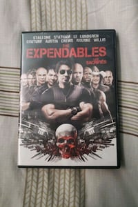 The Expendables  Toronto, M9P 2S3
