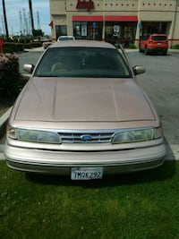 Ford - Crown Victoria - 1996 Bakersfield, 93312