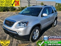 GMC - Acadia  Waterford Township