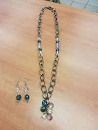 necklace set Toronto, M6E 1A6