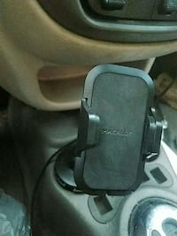 Macally phone holder that goes in your cup holder Columbus, 31903