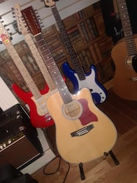 BRAND NEW 12 STRINGS ACOUSTIC GUITAR Gatineau