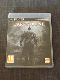 "Gioco PS3 ""Dark Souls II"" PlayStation  6972 km"