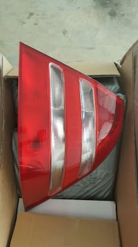 Mercedes-Benz S Class Tail lights Fairfax, 22033